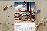 wire o coil calendars