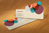any shape size paper custom die cut