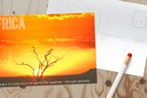 wf postcards